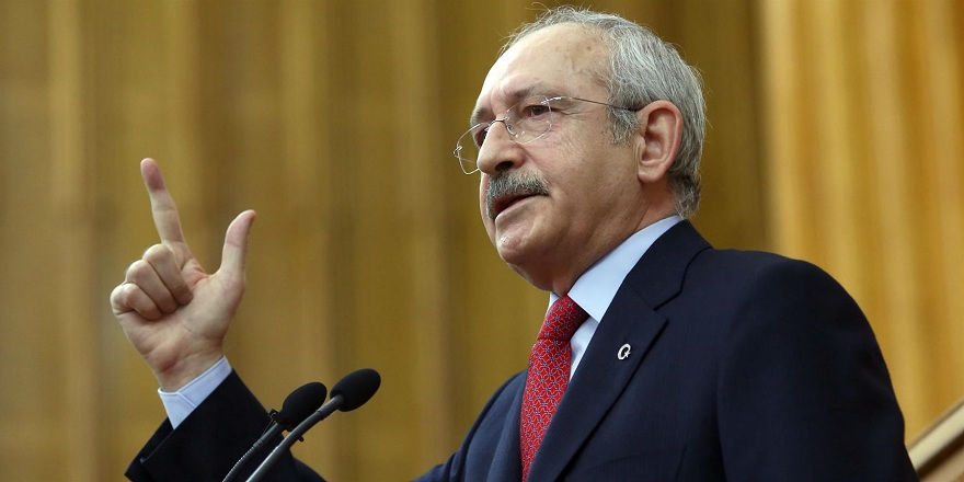 Kılıçdaroğlu, Bilim Kurulu'na sert yüklendi!