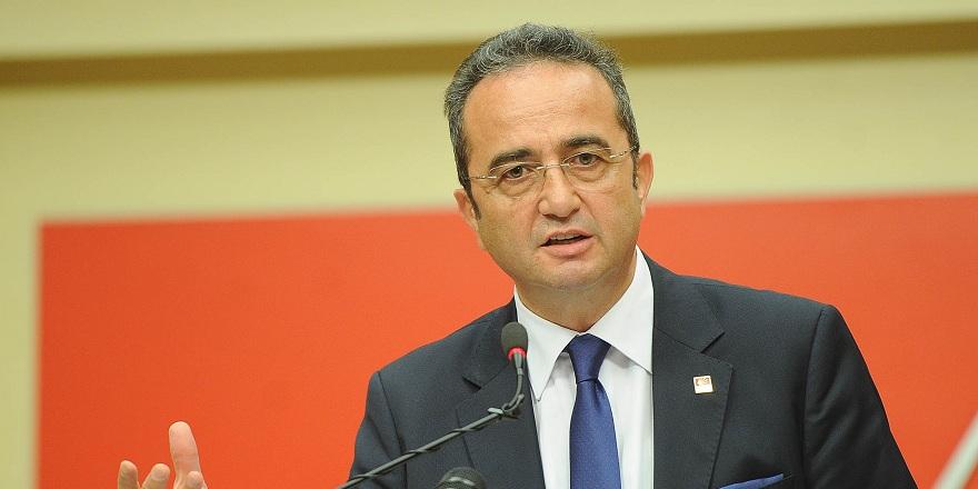 Cumhurbaşkanı Erdoğan'dan Tezcan'a suç duyurusu