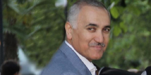 Fetullah Gülen Adil Öksüz'ü falakaya yatırmış