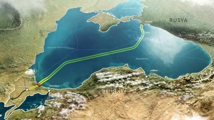 Türk akımında dev adım