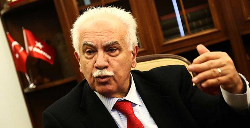 Perinçek 2. turda Erdoğan'ı destekleyecek mi?