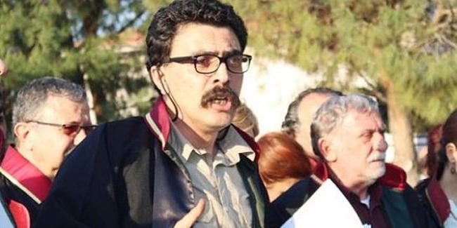 ÇHD Genel Başkanı, avukatı Selçuk Kozağaçlı gözaltında