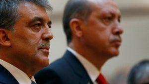 Abdullah Gül Suriye konusunda özeleştiri yaptı