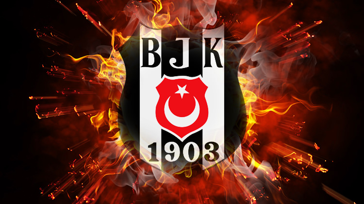 Beşiktaş'a kötü haber: 2 futbolcu haftaya yok
