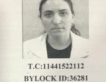İki emniyet müdürünün eşi Bylock'tan gözaltına alındı