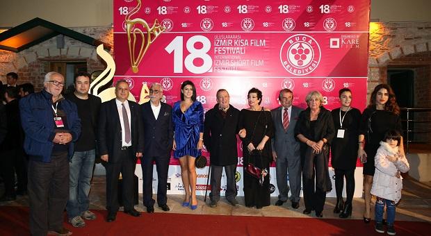 İzmir'de film rüzgarları