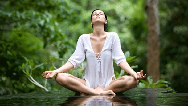 Günde 12 dakika meditasyon yaşlanmayı önlüyor