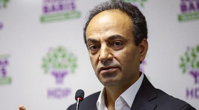 HDP'li Baydemir'e hapis cezası