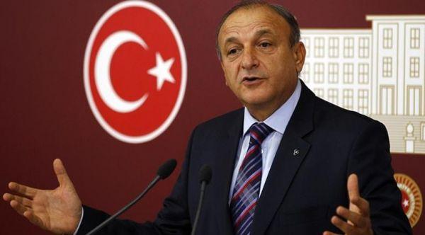 Flaş...MHP Milletvekili Oktay Vural şaşırttı.