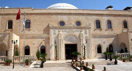 Mardin Artuklu Üniversitesinde Genel Sekreterin eşine özel kadro skandalı