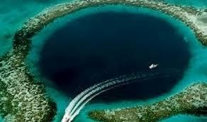 Gezegenin en derin noktasında şok buluş!