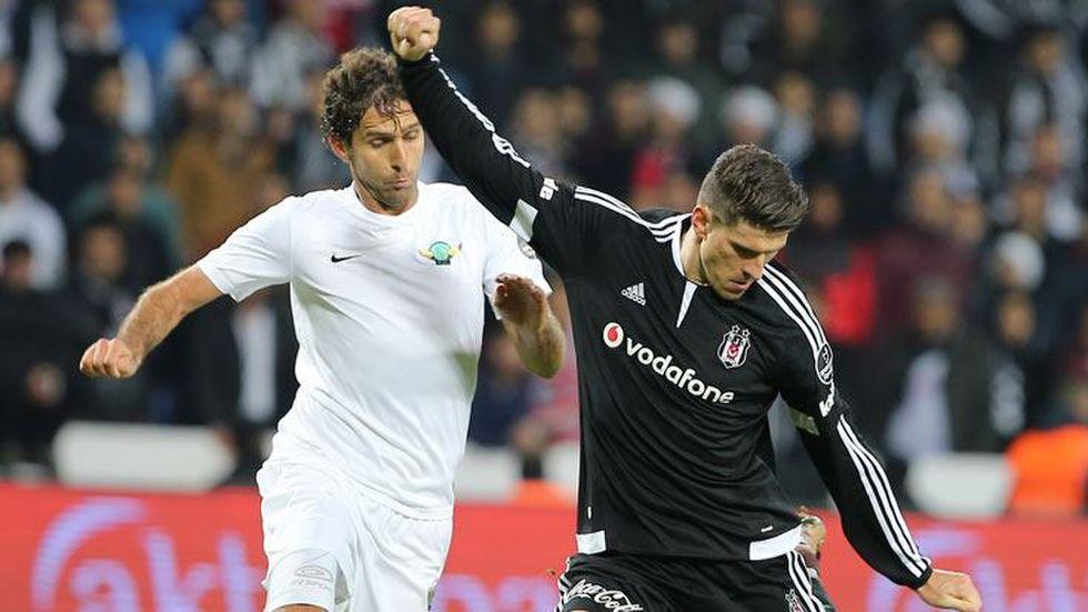 Akhisarspor Beşiktaş Maçı Ne zaman, Saat Kaçta?
