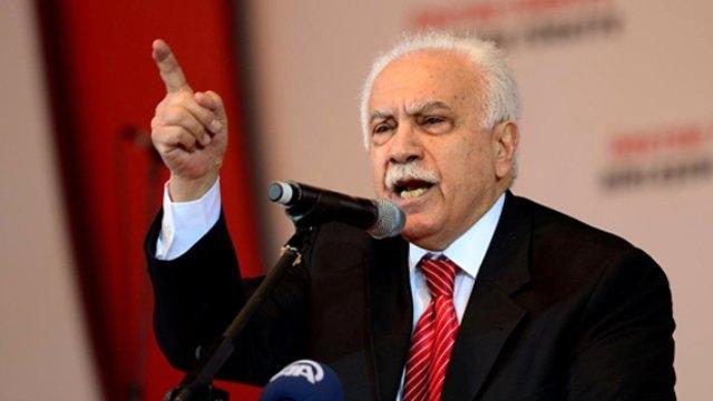 Perinçek: Türk- Amerikan savaşı yaşanıyor