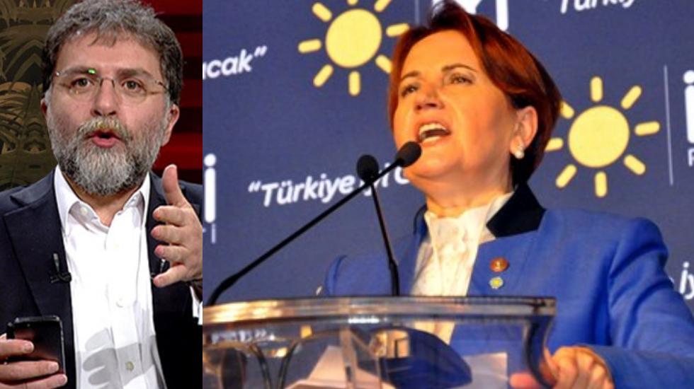 Ahmet Hakan: İyi Parti meydan okumayı başaramadı