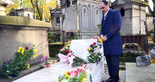 Cumhurbaşkanlığı Sözcüsü Kalın: Ahmet Kaya'yı özlüyoruz