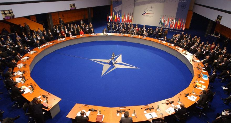 İşte NATO'daki olayı ortaya çıkaran isim