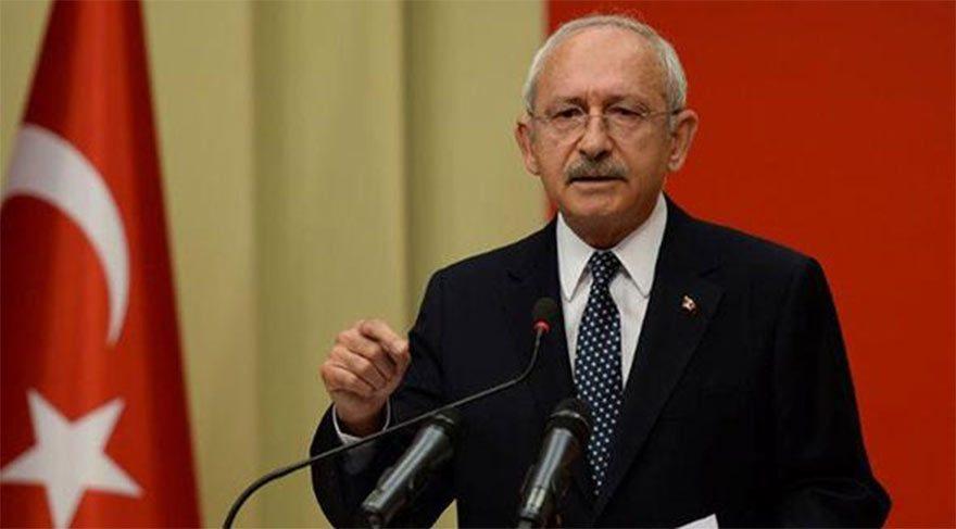 Kılıçdaroğlu: OHAL bugün kaldırılsa 3 ay içinde faiz, 1 yıl içinde enflasyon yarıya iner