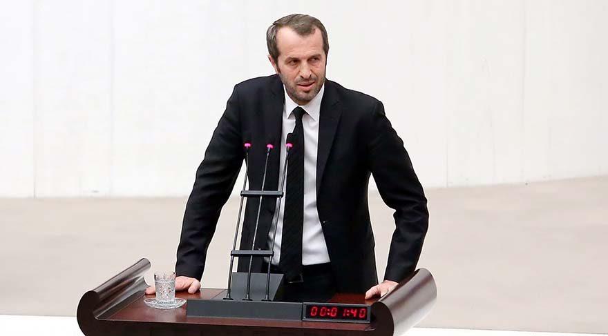 MHP'den Rasim Ozan Kütahyalı hakkında suç duyurusu