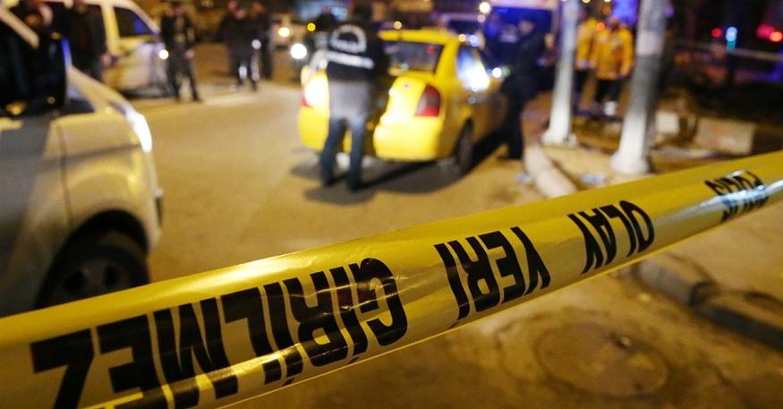 İstanbul'da gece silahlar konuştu, yaralılar var