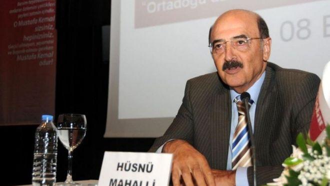 Gazeteci Hüsnü Mahalli hakkındaki karar belli oldu