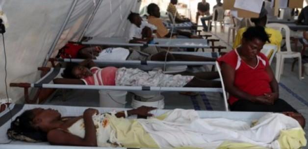 Kenya'da Kolera yeniden hortladı