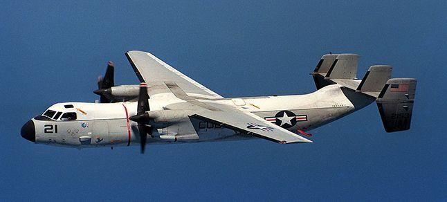 ABD, Pasifik'te kaybolan denizcileri aramaktan vazgeçti