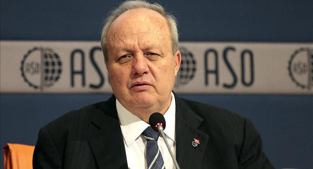 ASO'dan siyasetçilere: İktidara ve kamuoyuna daha ciddi öneriler getirilmeli