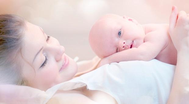 Bebekler koruma altında