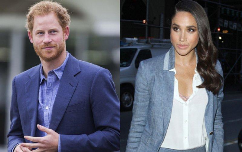 İngiltere Prensi oyuncu ile evleniyor