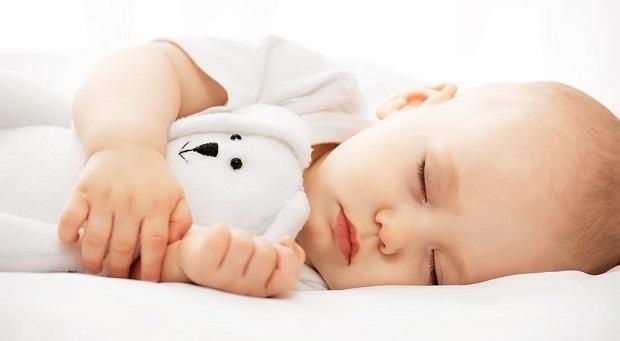 Çocuklarda uyku sorunu ihmal edilmemeli