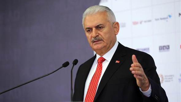 Başbakan 'Kılıçdaroğlu'dan ses seda yok, tıs çıkmadı'