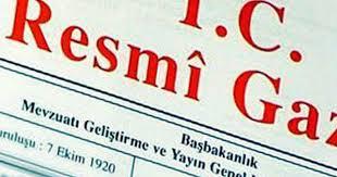 Özelleştirme kararları Resmi Gazete'de