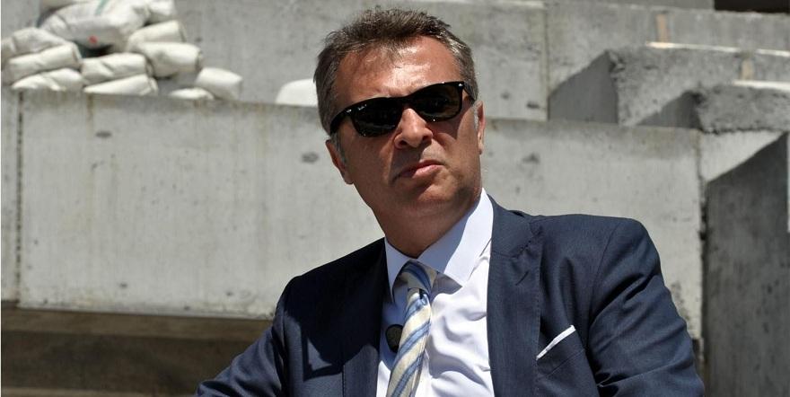 Beşiktaş'tan flaş Burak Yılmaz açıklaması