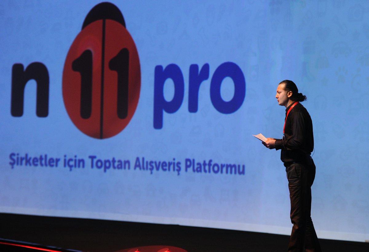 Toptan Satış Platformu dijital devi  n11pro açıldı