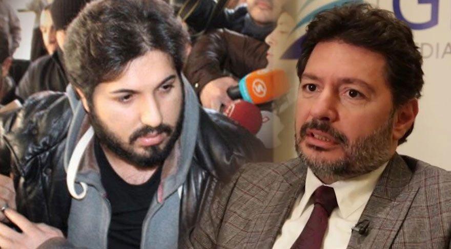 Zarrab Davasında Hakan Atilla'nın avukatı 'ejderhalı kadın'