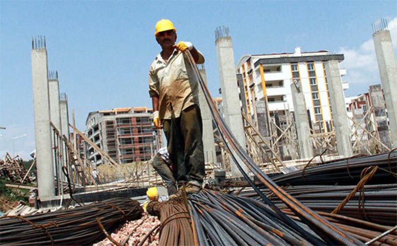 İnşaat demirindeki fiyat artışı 300 bin kişiyi işsiz bırakabilir