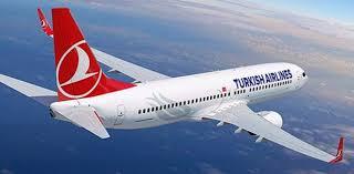Havayolu yolcu sayısı Kasım'da yükseldi