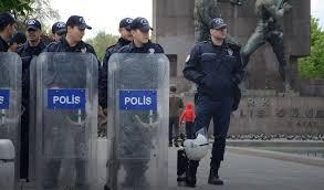 Ankara Valiliği'nden eylem ve etkinliklere yasak geldi