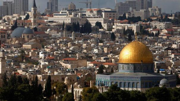 Rusya'dan flaş Kudüs açıklaması