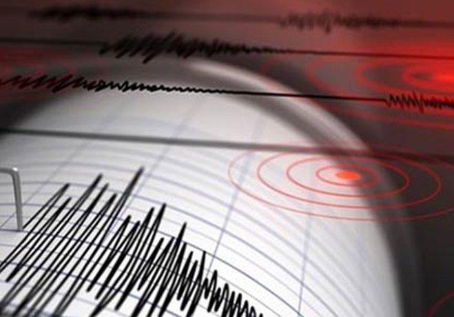 Bitlis'te gece yarısı korkutan deprem!