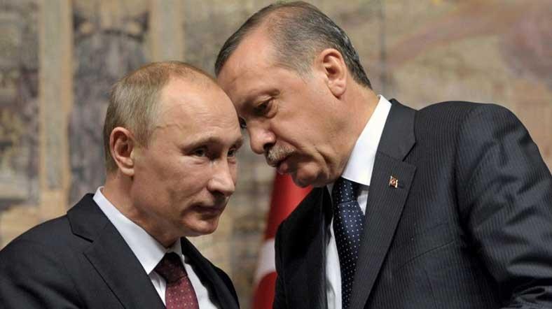 Putin, yine Türkiye'ye geliyor!