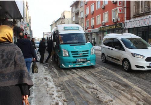 TESK: AVM'lerin haksız taşımacılık faaliyetleri durdurulmalı