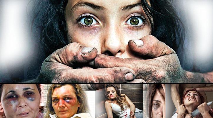 Her iki kadından biri şiddete uğruyor: Sessiz kalmayın!