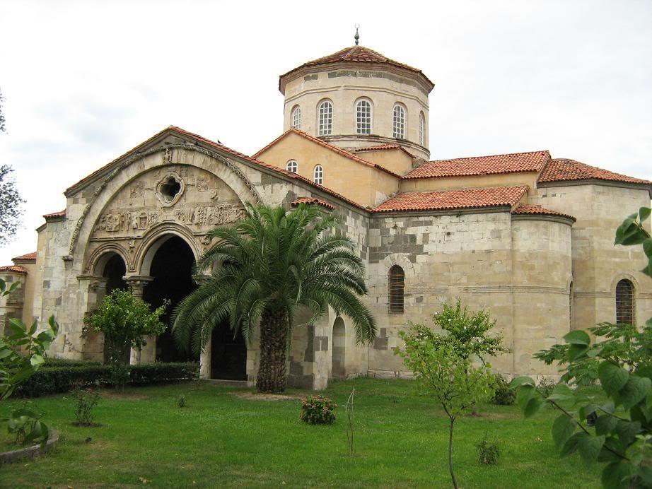 Ayasofya Müzesinin camiye dönüşmesinden esnaf dertli