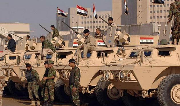 Irak Ordusu, SDG ile ortak koordinasyon merkezi kurmayacak