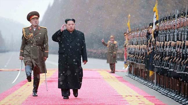 Japonya'dan Kuzey Kore'ye flaş yaptırım