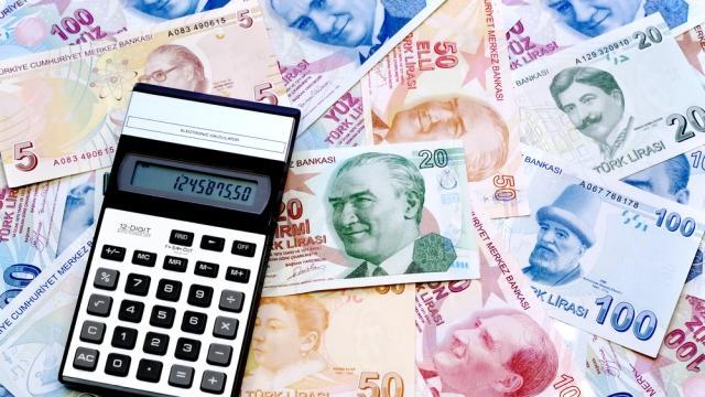 Asgari ücrete 489 lira zam teklifi