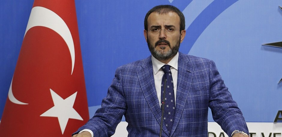 AK Parti'den flaş istifa açıklaması