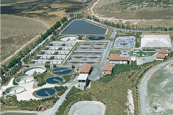 Termik santraller 8,6 milyar metreküp su kullandı