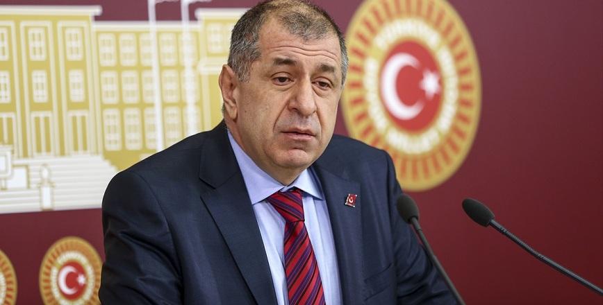 İYİ Parti Milletvekili Özdağ'dan iktidara eleştiri